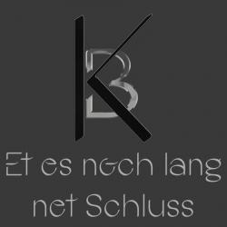 Kurt Bergt - Et es noch lang net Schluss feat. Ralf Kleefuß