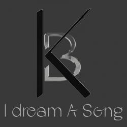 Kurt Bergt - I dream A Song feat.Nathalie