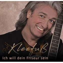 Ralf Kleefuß - Was für ein Tag - was für eine Nacht