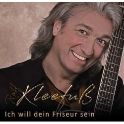 Ralf Kleefuß -  Barfuss von Köln zum Bodensee