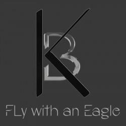 Kurt Bergt - Fly with an Eagle