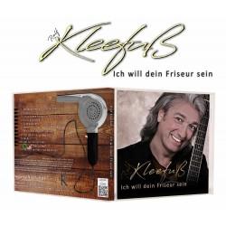 Ralf Kleefuß - Ich will dein Friseur sein