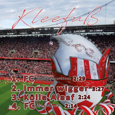 Ralf Kleefuß - FC Stadionversion