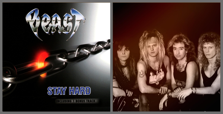 Beast - Stay Hard